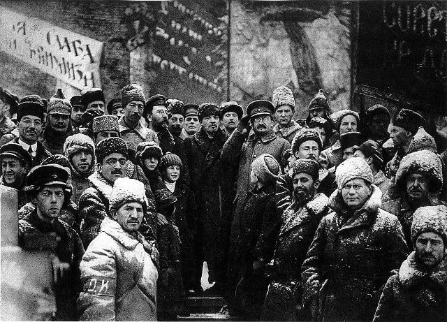 00 lenin and trotsky public domain pd 1923 web