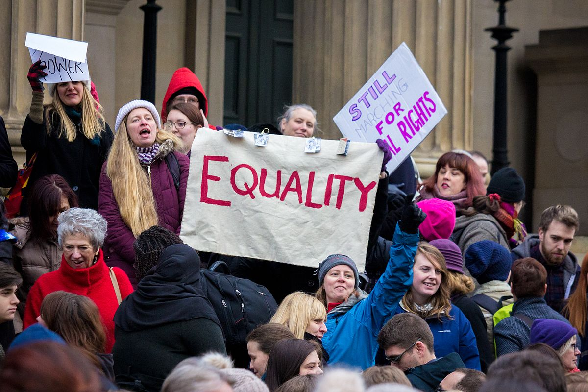 Womens March Liverpool commons.wikimedia.orgwikiFileSigns at Womens March Liverpool.jpg
